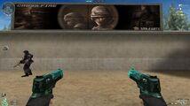 HD Dual DE Green