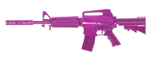 M4A1-S PinkCrystal