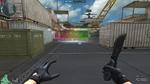 Xmas Grenade Effect
