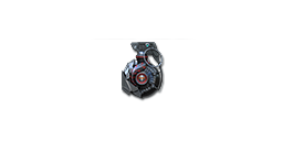 Grenade Wide Armoured Beast