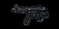 MP5 Balance