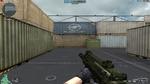MP7-S Camo HUD