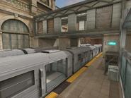 TrainStation Sidepath
