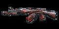 AK-47 Knife Born Beast Punk