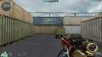 Barrett M82A1-Legend Dragon HUD
