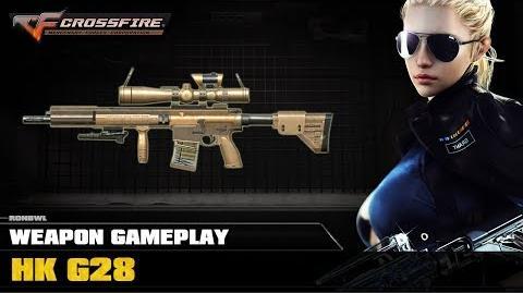 CrossFire VN - HK G28-0