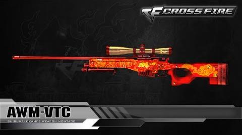 CrossFire Vietnam - AWM-VTC ☆