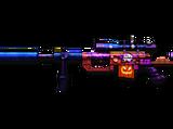 CheyTac M200-Halloween