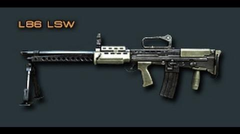 Cross Fire China L86 LSW Review!