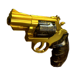 M66 Gold Side View