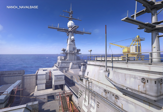 Preview NavalBase