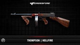 CF Thompson Hellfire