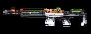 M14EBR Xmas Render