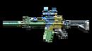 M4A1-Custom-Brazil