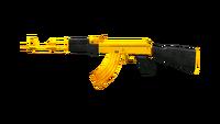 AK47 GOLD LENOVO BLANK RD1