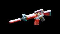M4A1-S-Xmas RD2