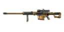 M82A1 GoldPhoenix