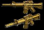 M4A1-S UG