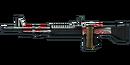 M60 REDSILVERSMITH