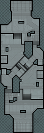 Boot Camp Tactical Map