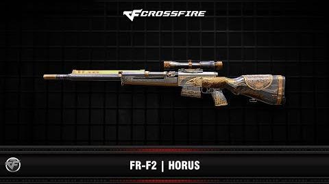 CF FR-F2 Horus