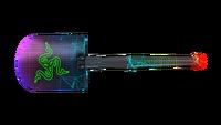 Shovel-C 1