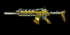 BI M4A1 S Rifle Gold