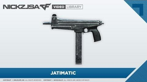 Jatimatic CrossFire 2.0