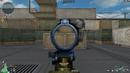 M4A1-C Brazil Scope