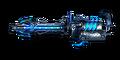 BI XM214 WildShot AbyssBlue
