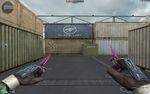 BK Neon Pink HUD