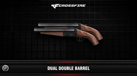 CF - Dual Double Barrel