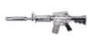 M4A1-S UltimateSilver