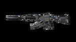 M4A1 S UNDER TECH RD1