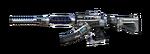 M4a1sundertechsilver
