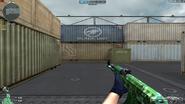 AK47 StPatrick