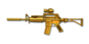 M4A1-C Gold