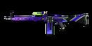 CETME Ameli-Purple Green