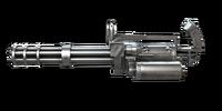 Gatling Gun US