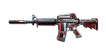 M4A1 Silencer DMZ RankMatchRed