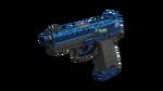 USP RANK MATCH BLUE RD2