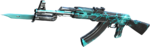 AK47-K-QQ Browser