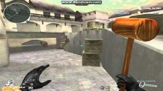 CFVN - Wood Hammer by Samco1993 HD