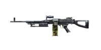 Vektor SS-77 Render