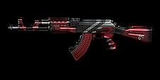 BI AK103 RedStripe