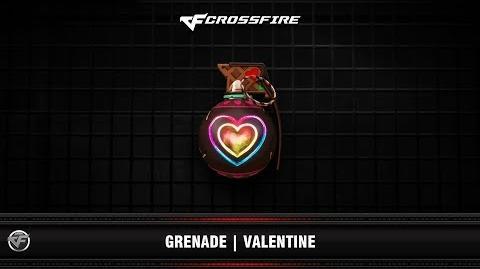 CF Grenade Valentine 2019