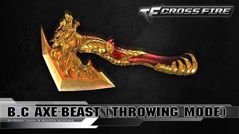 CrossFire Vietnam 2.0 - B