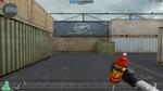 FC Red Grenade HUD