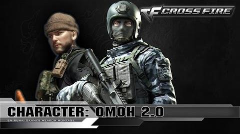 CrossFire Character OMOH 2