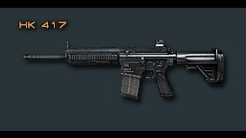 Cross Fire China HK 417 Review !